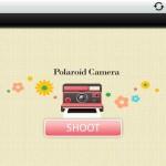 Androidアプリ「ポラロイドカメラ」をリリースしました。
