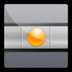 ニュース Androidアプリ「傾き計測器」をリリースしました。