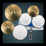 Androidアプリ「ドラムプレイヤー」をリリースしました。