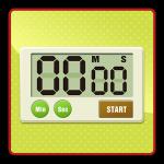 Androidアプリ「キッチンタイマープロ」をリリースしました。