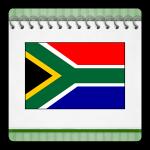 Androidアプリ「国旗クイズ(アフリカ編)」をリリースしました。