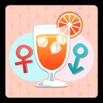 Androidアプリ「相性チェッカー(飲み物編)」をリリースしました。
