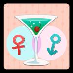 Androidアプリ「相性チェッカー(お酒編)」をリリースしました。