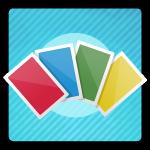 Androidアプリ「色覚えゲーム」をリリースしました。