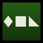 Androidアプリ「図形当てゲーム」をリリースしました。