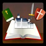 Androidアプリ「歴史クイズ(ヨーロッパ編)」をリリースしました。