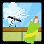 Androidアプリ「蚊退治」をリリースしました。