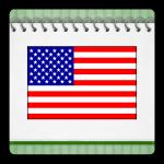 Androidアプリ「首都クイズ(北米・南米編)」をリリースしました。
