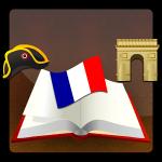 Androidアプリ「歴史クイズ(フランス中世編)」をリリースしました。