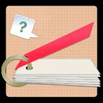 Androidアプリ「英単語クイズ(化学編)」をリリースしました。