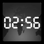 Androidアプリ「世界時計ウィジェット」をリリースしました。