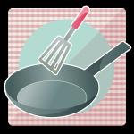 Androidアプリ「料理レシピクイズ(イタリア料理編)」をリリースしました。